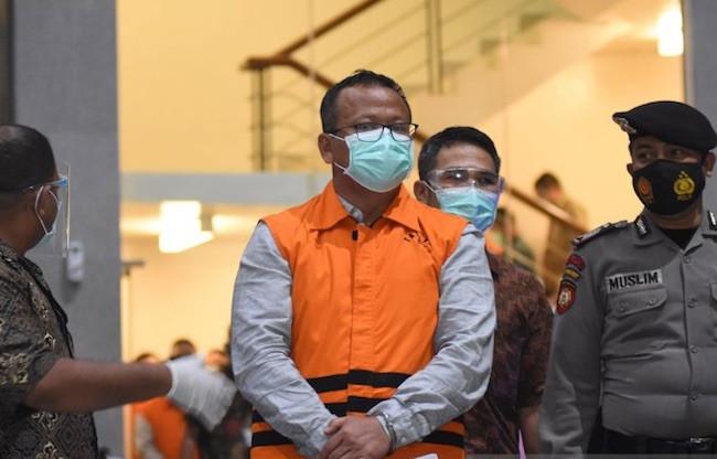 Edhy Prabowo dan Istri Belanja Barang Mewah di Hawaii Pakai Duit Korupsi - JPNN.com