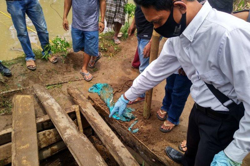 Sumur Tua Telan Empat Korban Jiwa, Tragis, Begini Kronologinya - JPNN.com