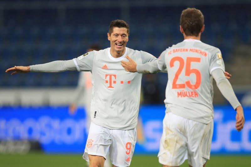 Liga Jerman Sangat Ketat, 3 Tim Berebut Puncak Klasemen! - JPNN.com