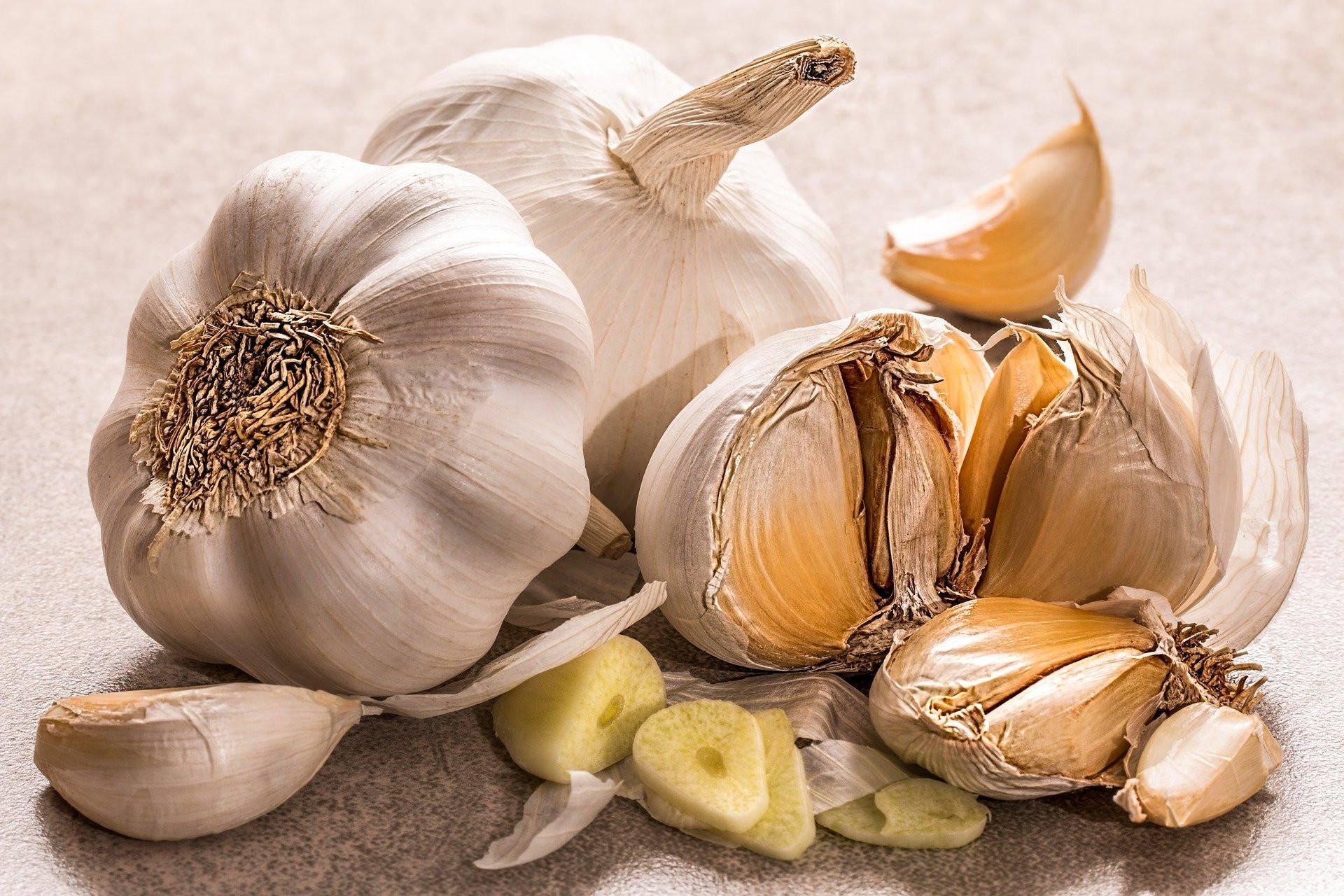 Bawang Putih, Bumbu Dapur yang Ampuh Turunkan Kadar Gula Darah dan Hipertensi - JPNN.com