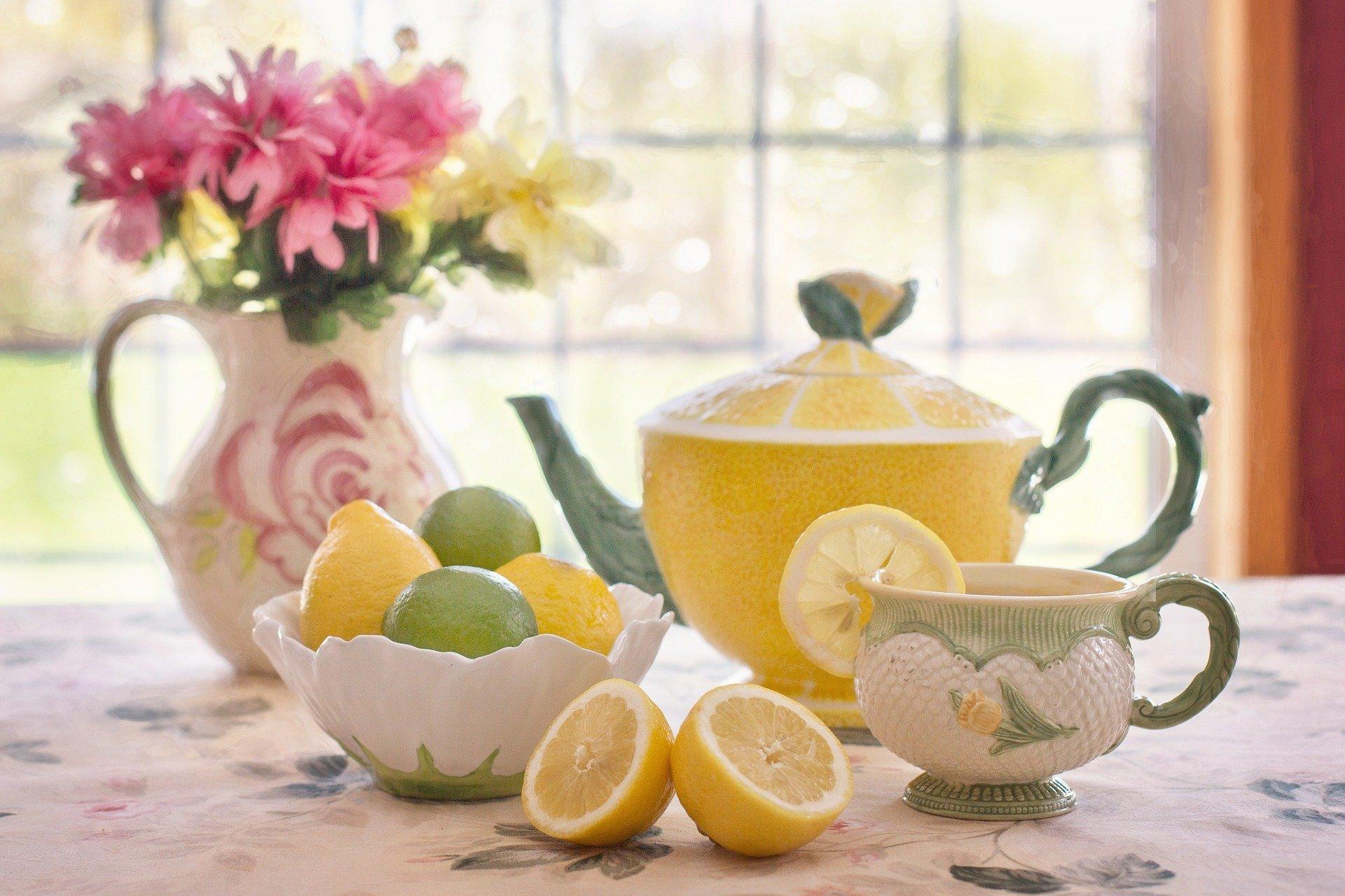 9 Manfaat Lemon Tea, Salah Satunya Meningkatkan Aktivitas Insulin - JPNN.com