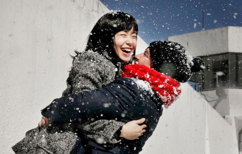 6 Film Korea Pilihan di Akhir Pekan, dari Komedi Hingga Pertemanan - JPNN.com