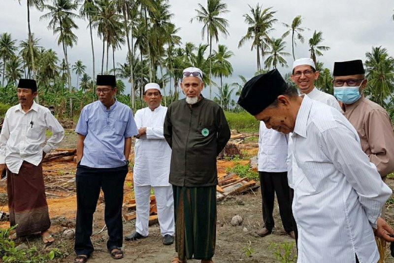 Habib Ali Kecam Aksi Pembantaian Satu Keluarga di Sigi - JPNN.com