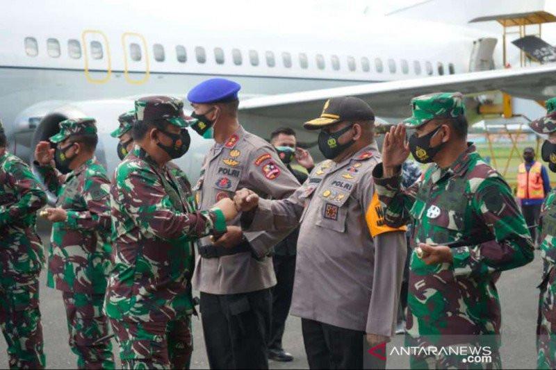 Pesan Panglima TNI dari Tanah Papua, Tegas - JPNN.com