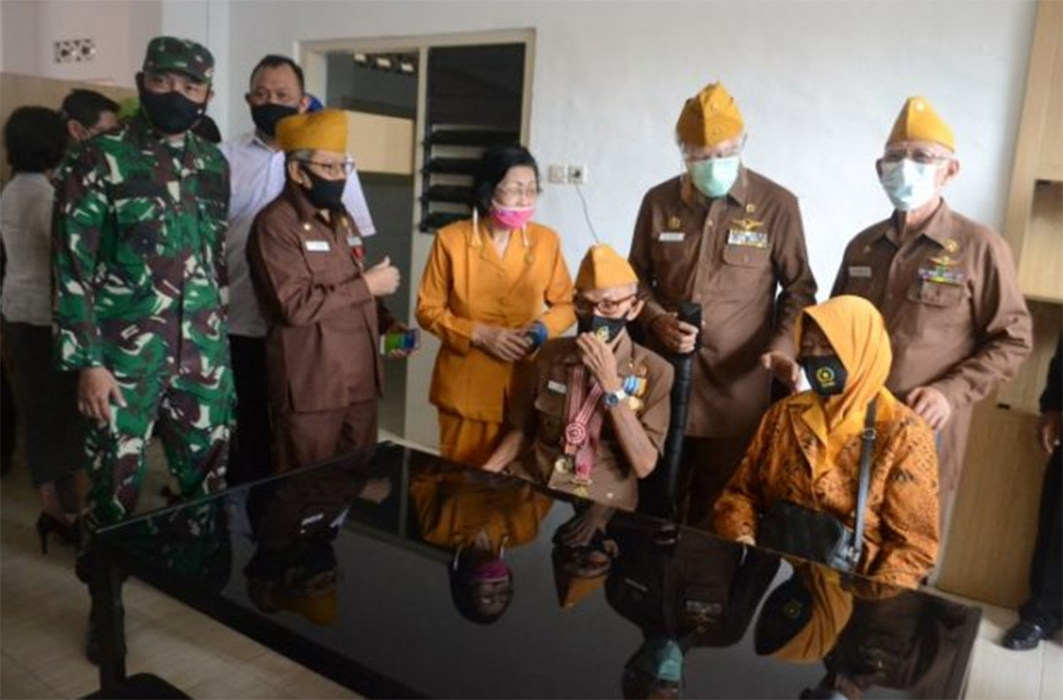 Kapten Sanjoto Tak Bisa Tidur Jelang Kedatangan Jateng 1, Jam 3 Pagi Sudah Mandi - JPNN.com