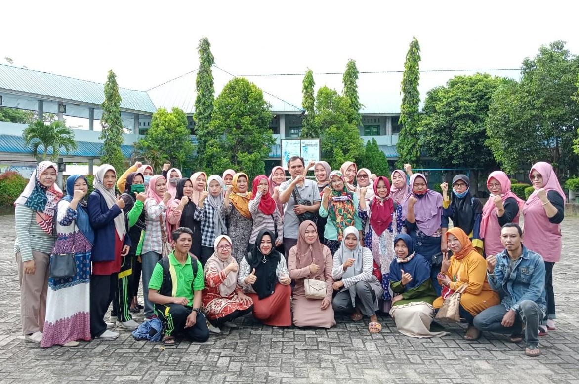 Rekrutmen Guru PPPK 2021: Tenaga Kependidikan Protes Keras - JPNN.com