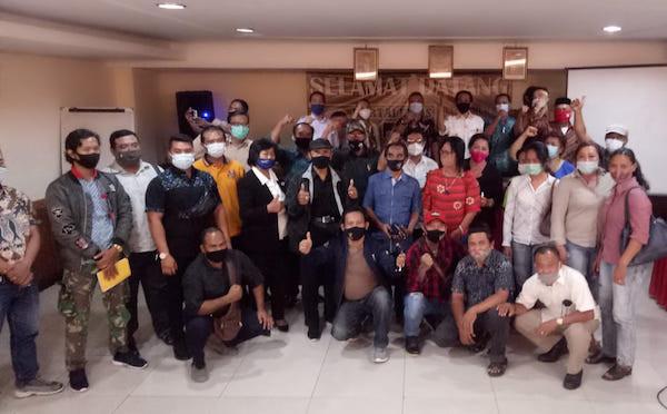 Hasnaeni: Partai Emas Bantu Rakyat Ciptakan Lapangan Kerja - JPNN.com