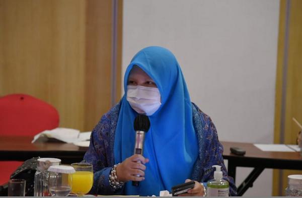 PT RNI Digadang Jadi Holding BUMN Pangan, Begini Reaksi Politikus PKS Nevi - JPNN.com