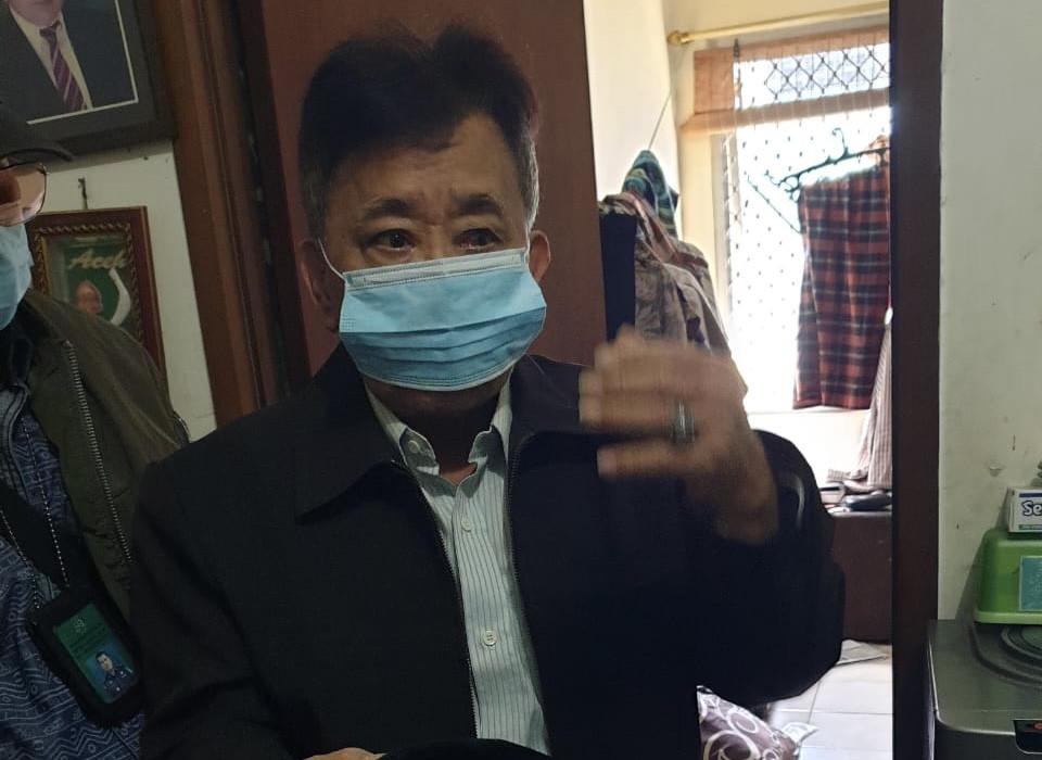 Tiga Tahun Buron, Zulkarnain Muin Dibekuk di Apartemen Kawasan Jakarta Barat - JPNN.com