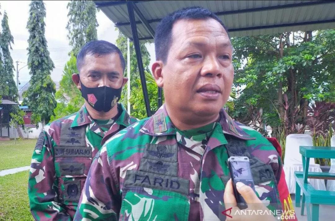 Pasukan Khusus Kostrad dan Marinir Tiba di Palu, Siap Gulung Kelompok Mujahidin Indonesia Timur - JPNN.com