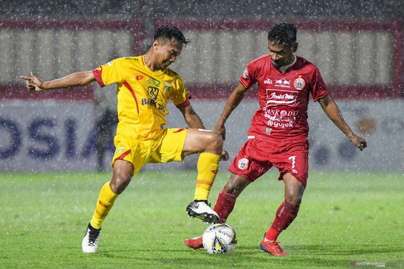 Bhayangkara FC Pindah ke Solo, Begini Harapan Gelandang Hargianto - JPNN.com