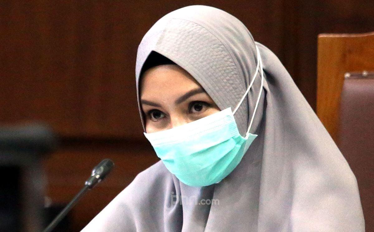 Pinangki Sirna Malasari Berdukacita, Begini Kalimat Hakim Eko Purwanto - JPNN.com