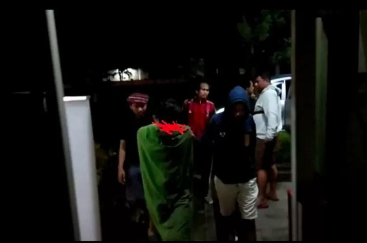 Polisi Diteriaki Maling saat Menangkap Penjambret,Inilah yang Terjadi Selanjutnya - JPNN.com