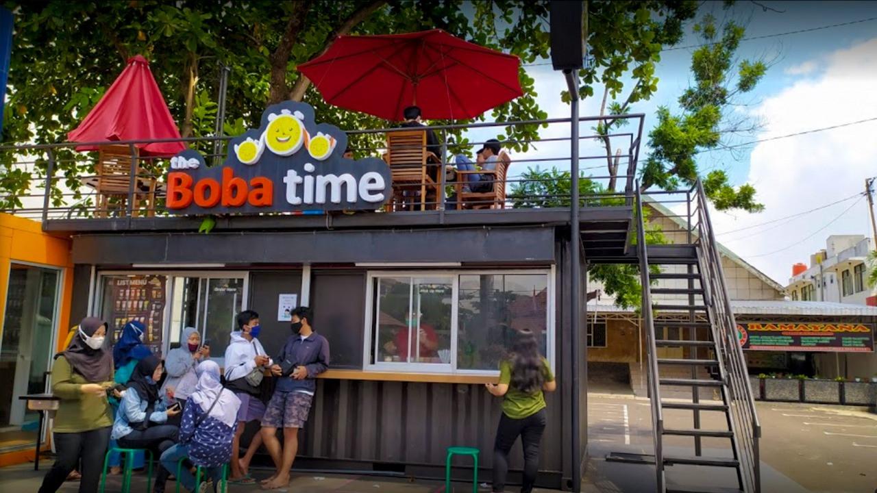 The BOBATIME Indonesia Tawarkan Bisnis Kemitraan Menarik di Tengah Pandemi - JPNN.com