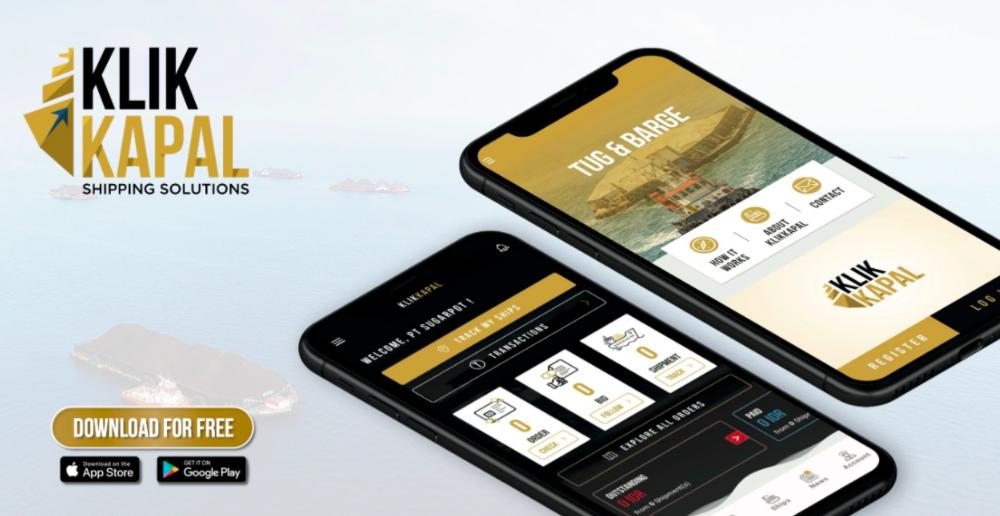 Ini Platform Baru, Solusi Bagi Pebisnis di Industri Transportasi Laut - JPNN.com