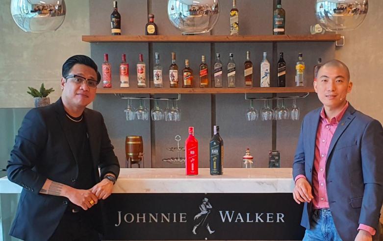 Hari Jadi ke 200 Johnnie Walker, Ada Peluncuran Produk Limited Edition - JPNN.com