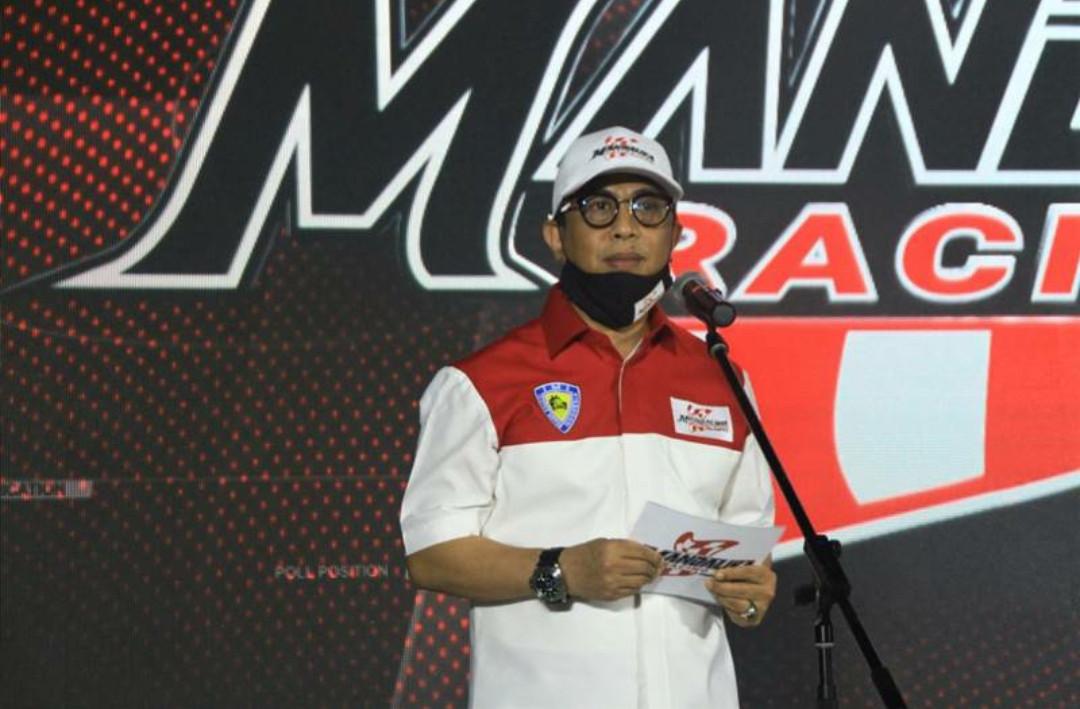 The Jokowi Center Sebut Rapsel Ali Layak Masuk Kabinet - JPNN.com