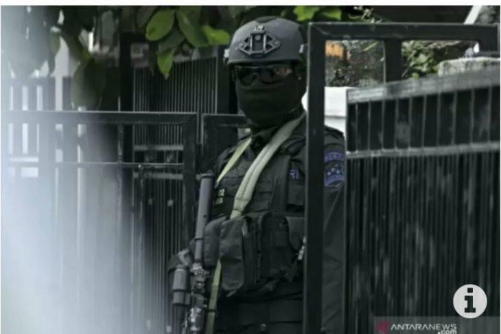 Kesaksian Pak Mahfud tentang Sosok SD yang Ditangk