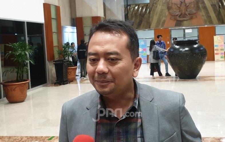 Huda: Kenaikan Anggaran Olahraga 2,5 Persen dari APBN Masuk Prolegnas Prioritas 2021 - JPNN.com