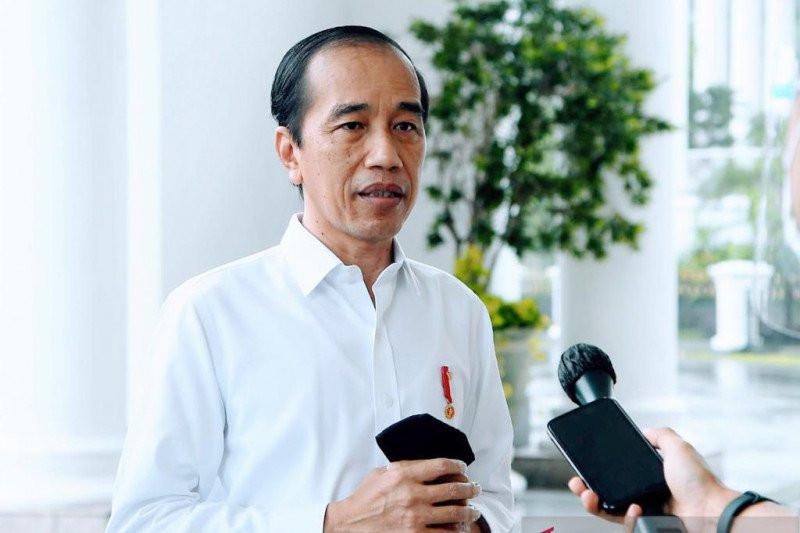 Jawaban Jokowi Sangat Tegas: Saya Sudah Ingatkan Sejak Awal, Berulang Kali - JPNN.com