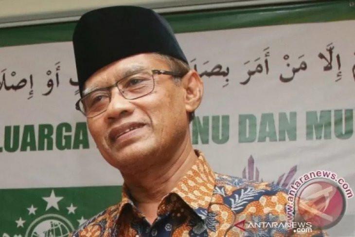 Rakernas Lazismu 2021, Haedar Nashir: Spirit Kapitalisme Umat Islam - JPNN.com