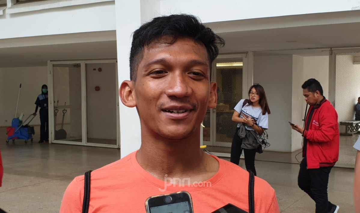 Bhayangkara FC Pindah Kandang ke Solo, Ichsan: Kami Ingin Mengulang Kejayaan Tahun 2017 - JPNN.com