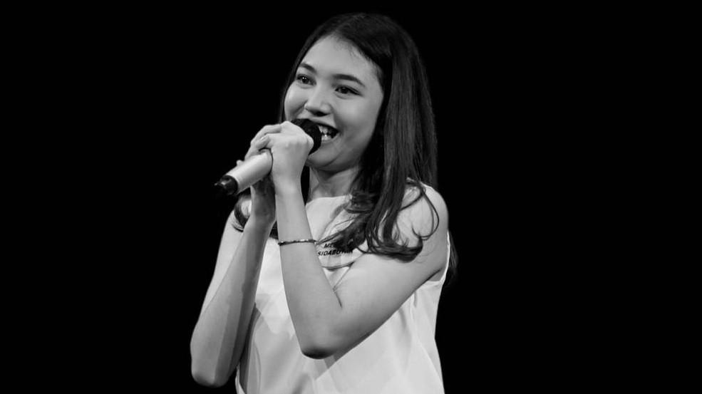 Ayah Klarifikasi Soal Penyebab Meninggalnya Melisha 'Indonesian Idol' - JPNN.com