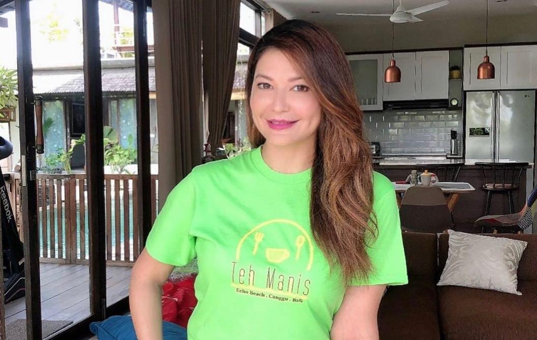 Tamara Bleszynski Semprot Netizen Pelaku Body Shaming - JPNN.com