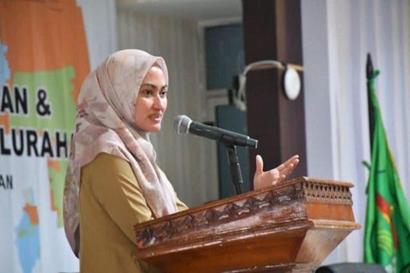 Wali Kota Danny Pomanto dan Bupati Indah Putri Ajak Masyarakat Doakan Nurdin Abdullah - JPNN.com