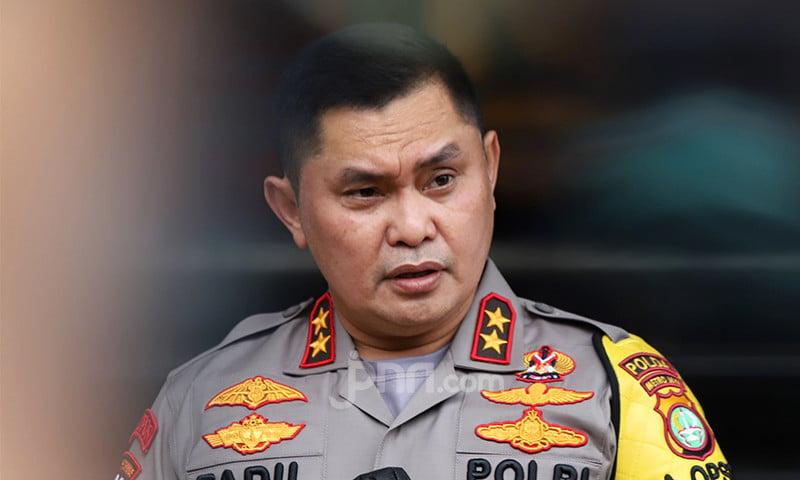 Ternyata Ini Peran Terduga Teroris yang Ditangkap di Bekasi, Astagfirullah - JPNN.com