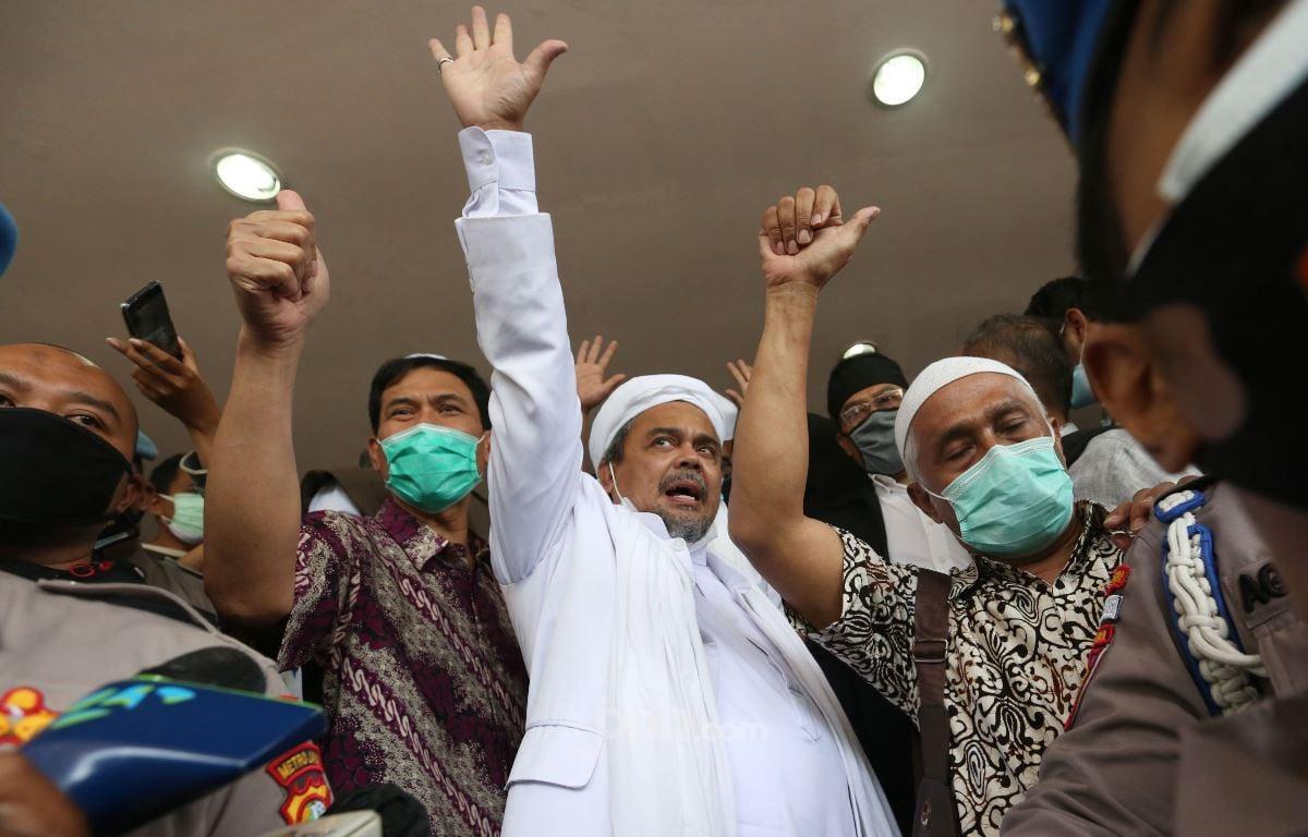 Ferdinand: Apa yang Dilakukan Rizieq Shihab Membahayakan - JPNN.com