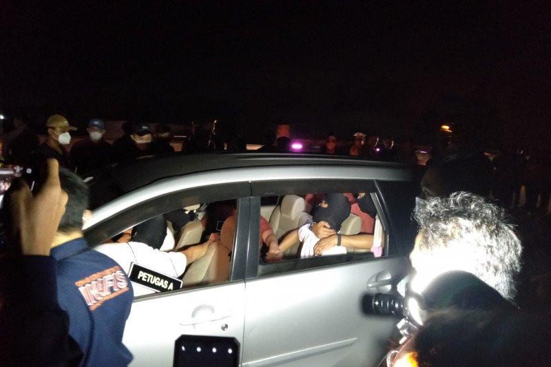 Saat Insiden Laskar FPI vs Polisi, 23 CCTV di Tol Japek Tak Berfungsi - JPNN.com