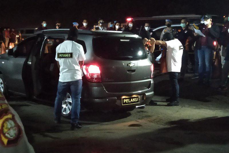 Kasus Kematian 6 Laskar FPI, Jokowi Tegaskan Jangan Ada yang Disembunyikan - JPNN.com