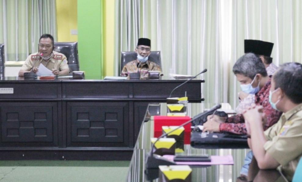 Senator Dukung Program Kartu Petani Berjaya - JPNN.com