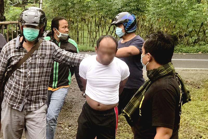 BJ Enggak Pernah Kapok Dipenjara, RUS Ikut Terlibat - JPNN.com