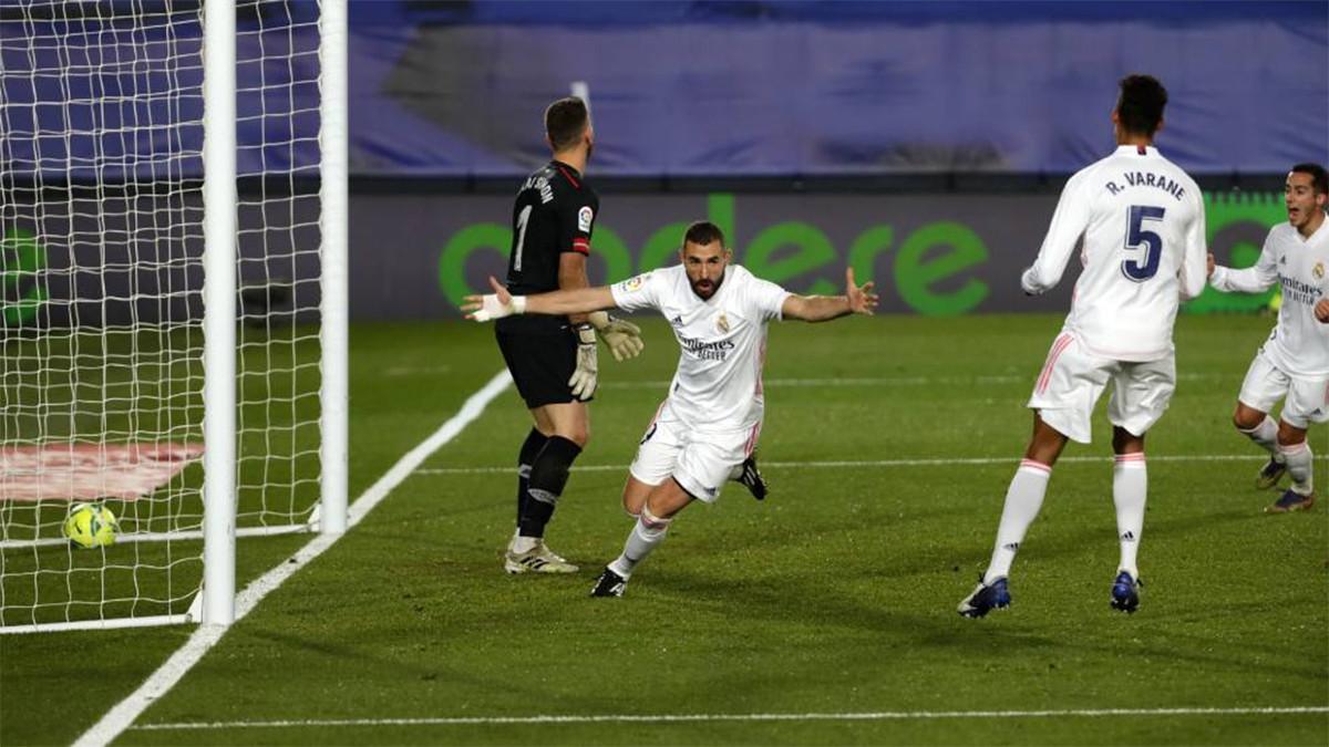 Real Madrid Dipaksa Kerja Keras Lumpuhkan 10 Pemain Athletic Bilbao - JPNN.com