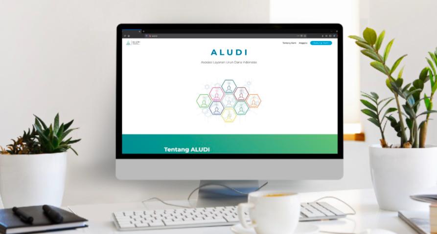 OJK Tunjuk ALUDI sebagai Asosiasi Resmi Layanan Urun Dana Digital - JPNN.com