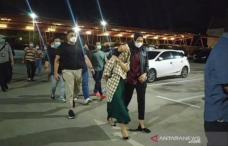 Polisi Sebut Artis TA Sebagai Korban Prostitusi - JPNN.com