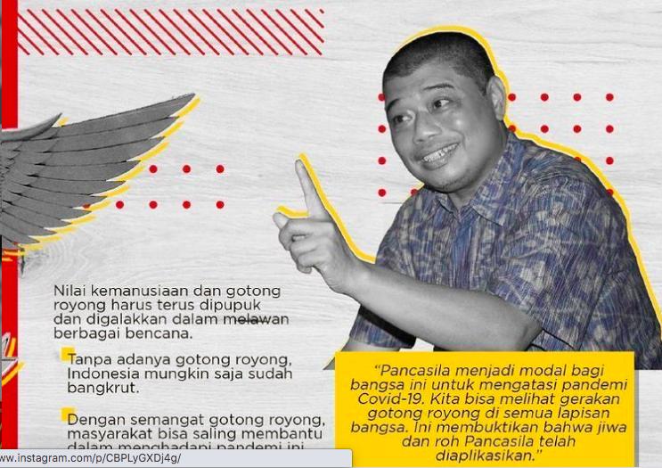 Perlu Penguatan Ideologi Pancasila dan Nalar Sehat untuk Lawan Budaya Kematian - JPNN.com