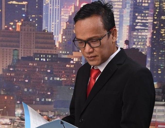 Tak Terima Jokowi Diseret ke Dalam Prahara Demokrat, JoMan Minta Moeldoko Angkat Kaki dari Istana - JPNN.com