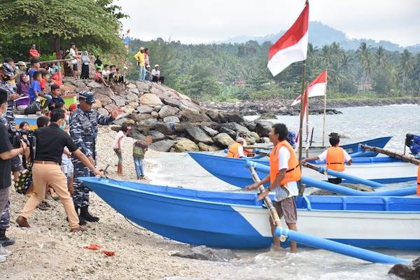 KKP Yakin PP 27/2021 Berbadampak Positif Bagi Perikanan Tangkap, Ini Alasannya.. - JPNN.com