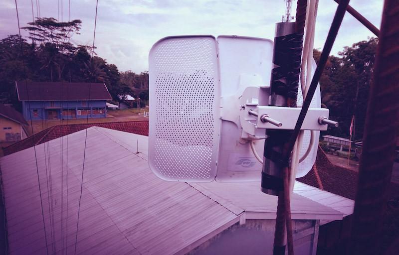 2 Perangkat Outdoor TP-Link Ini Mendukung Penanganan Bencana - JPNN.com