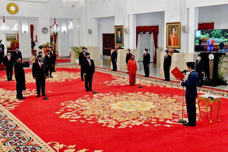 Sepertinya Pak Jokowi Pengin Presiden ke-8 Berasal dari Kalangan Teknokrat - JPNN.com