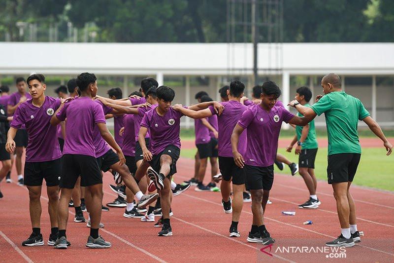 30 Nama Timnas U-19 yang Diberangkatkan Shin Tae-yong ke Spanyol - JPNN.com