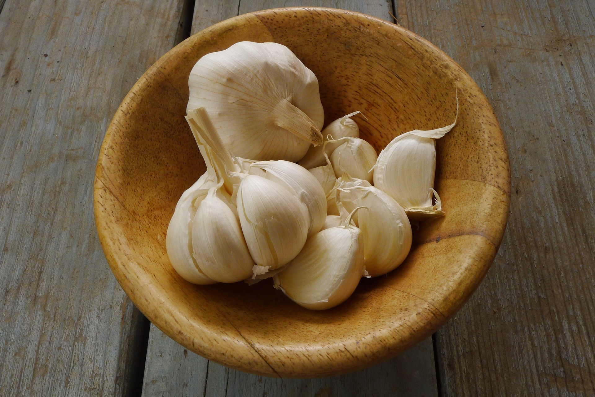 Wow, these are 9 benefits of consuming garlic for men, number 1 to increase stamina - JPNN.com