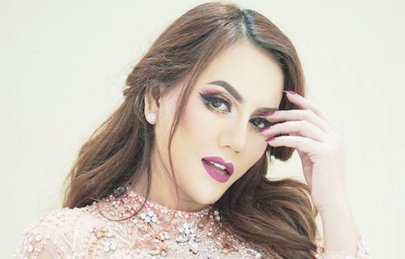 Mengaku Pernah Ditembak Raffi Ahmad, Nita Thalia: Ah Keceplosan.. - JPNN.com