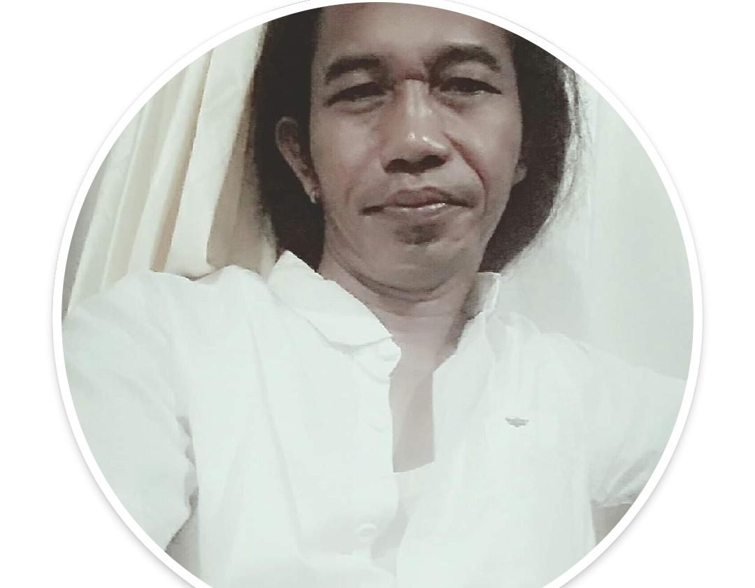 Imron Gondrong, Pria Mirip Jokowi yang Bikin Heboh Jagat Maya - JPNN.com
