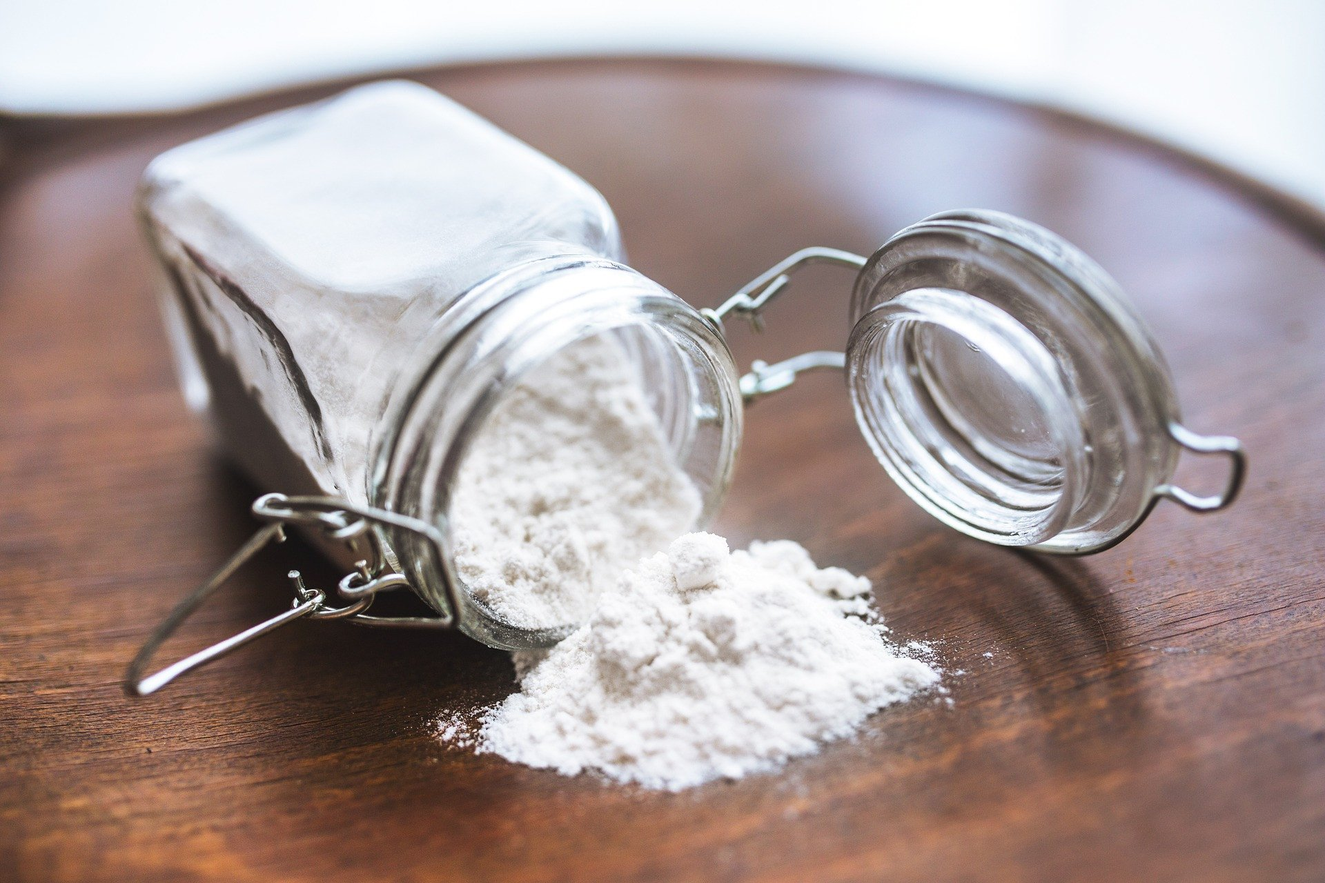 Strengthen Bones, These 7 Benefits of Tapioca Flour that are Rarely Known - JPNN.com