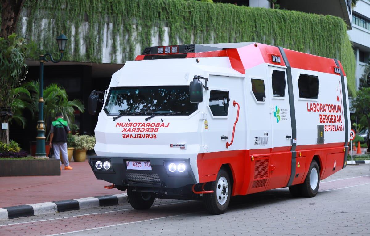 Rajawali Global Investama: Pergantian Menkes Angin Segar di Tengah Pandemi Covid-19 - JPNN.com