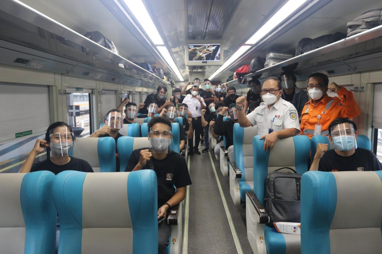 Scrimmage ke Jakarta, Bima Perkasa Percaya KAI - JPNN.com